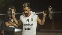 Bali United Resmi Lepas Diego Assis