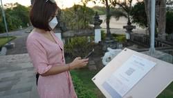 Libur Nataru, Tempat Wisata Diingatkan Prokes, Kalau COVID Naik Bisa Ditutup Lagi