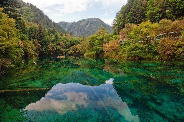 Cagar alam ini masuk dalam World Biosphere Reserve pada tahun 1997 dan UNESCO World Heritage Site di tahun 1992.
