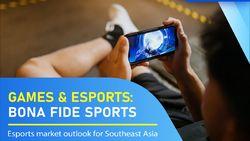Industri Mobile Esports Makin Menjamur di Asia Tenggara