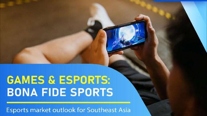 Industri Mobile Esports Semakin Menyebar Luas di Asia Tenggara