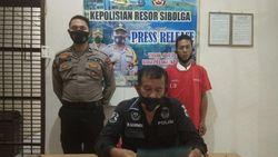 Beli Sabu Pakai Chip Judi Online, Pria di Sumut Ditangkap Polisi