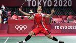 Deretan Pebulutangkis RI yang Sudah Kandas di Olimpiade 2020