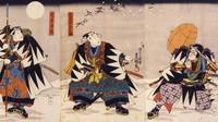 Kabuki, Teater Pria yang Tampil di Pembukaan Olimpiade Tokyo 2020