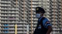Virus Corona Mengamuk di Kampung Olimpiade Tokyo