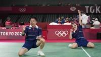 Olimpiade Tokyo: Rahasia Pasangan Malaysia Taklukkan Kevin/Marcus