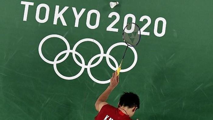 Kento Momota terpaksa tersingkir ditangan Heo Kwang-hee dari Korsel di ajang Olimpiade Tokyo. Yuk, kenal lebih dekat dengan pebulutangkis nomor 1 dunia ini.