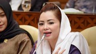 Legislator Gerindra Novita Wijayanti Minta Warga Cilacap Segera Vaksin