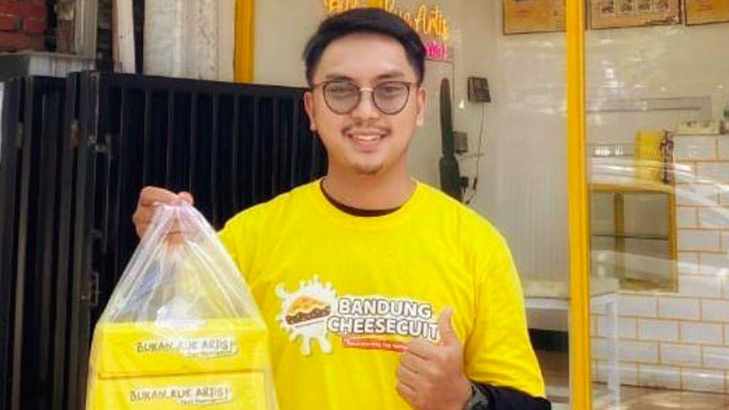 Mantul Nih! Lulusan SMK Raup Omzet Ratusan Juta dari Bisnis Kuliner