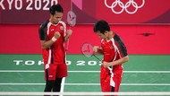 Kata Herry IP soal Peluang Hendra/Ahsan Raih Medali Olimpiade Tokyo