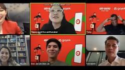 CEO AirAsia Dikritik Pedas, Tony Fernandes Turun Tangan