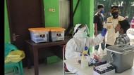 Kabar Terbaru Tukang Bakso yang Layani Pasien Isoman di Hotel Jakbar