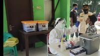 Hasil PCR Tukang Bakso yang Layani Pasien Corona Keluar, Apa Hasilnya?