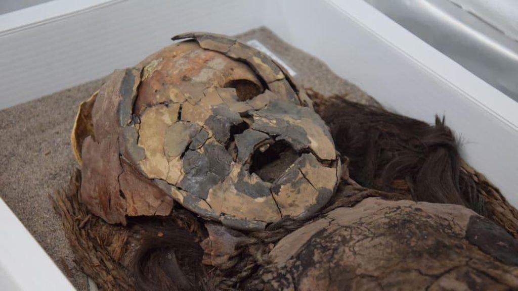 Mumi Tertua Dunia Bukan Berasal dari Mesir