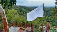 Objek Wisata Gunung Kuniran Dijual! Pemilik Tak Mampu Bayar Gaji Karyawan