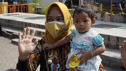 Pemkot Mojokerto Kembali Raih Penghargaan Kota Layak Anak dari KPPPA