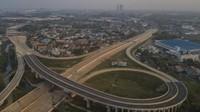 Jalan Tol Cibitung-Cilincing Seksi I Siap Uji Coba 31 Juli