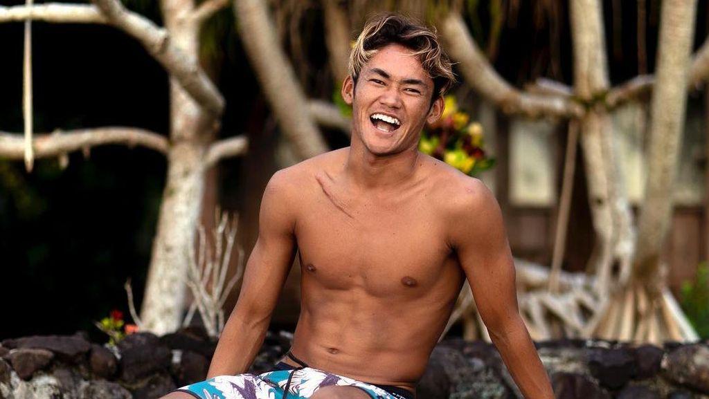 Keren! Pamor Surfing Tanah Air Naik Gegara Rio Waida