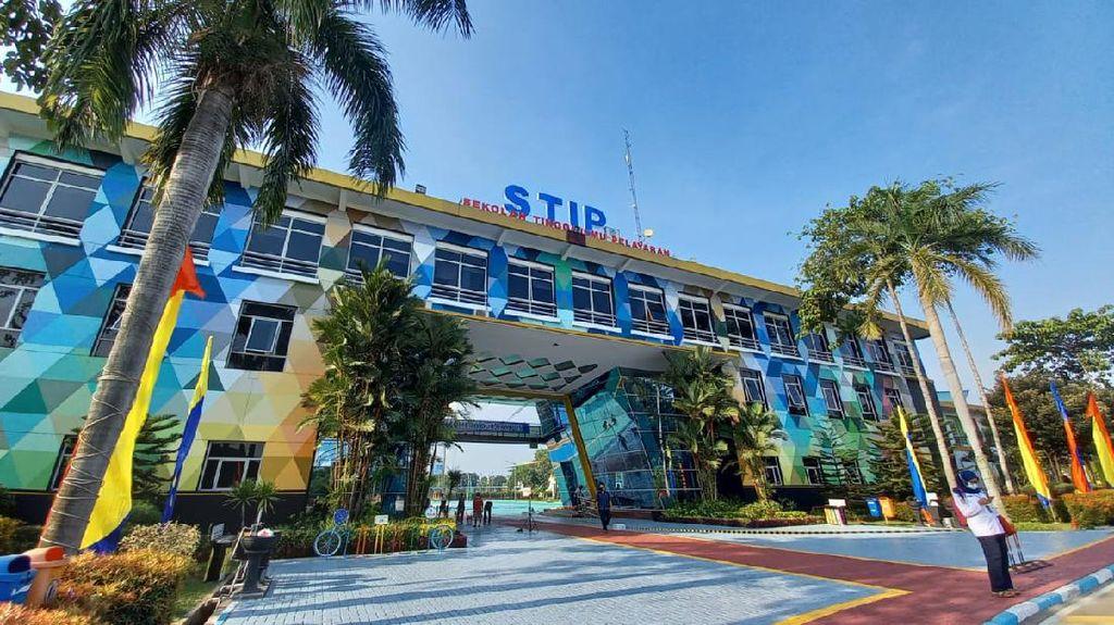 Pendaftaran S2 STIP Kemenhub Diserbu 2.710 Orang