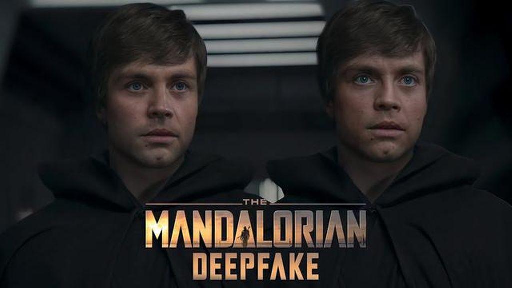 Gegara Video Deepfake, YouTuber Ini Digaet Rumah Produksi yang Tangani Star Wars
