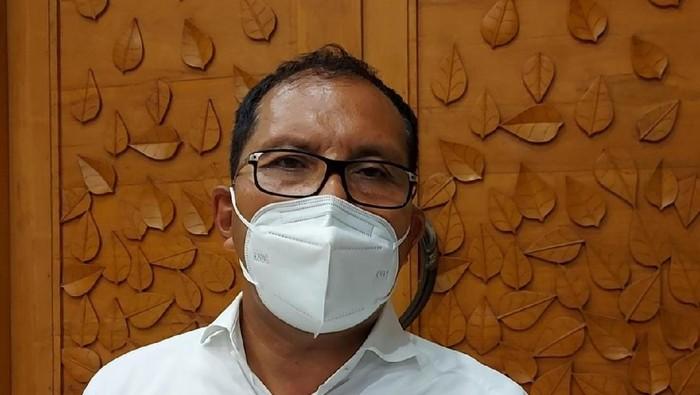 Wali Kota Makassar Ramdhan Danny Pomanto. (dok. Istimewa)