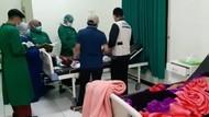 Dinkes Garut Cek Sampel Makanan yang Diduga Bikin Puluhan Warga Keracunan