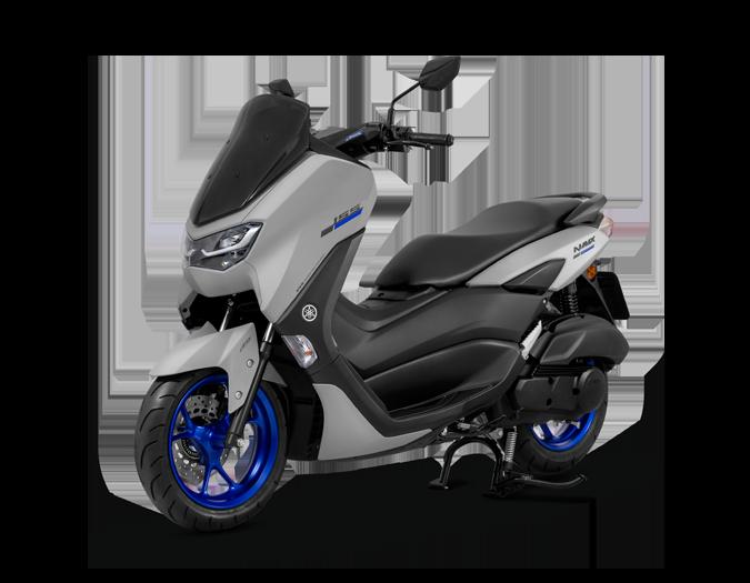 Yamaha Nmax 155 Thailand