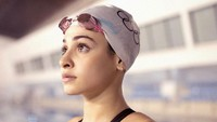 Kisah Perjuangan Yusra Mardini, Atlet Pengungsi Suriah Berlaga di Olimpiade