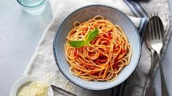 5 Cara Makan Spaghetti yang Benar Seperti Orang Italia