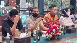 Ini Alasan Kafe-Restoran di Bandung Batal Kibarkan Bendera Putih