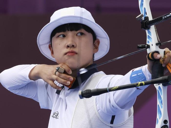 Atlet Korea An San
