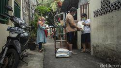 Bansos Beras 10 Kg Dibagikan Pemprov DKI Jakarta, Ini Infonya!