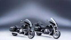 BMW R 18 Transcontinental dan R 18 B, Jadi Mirip Harley