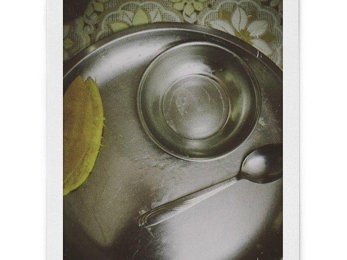 Bucin Makanan! 5 Instagram Ini Khusus Unggah Foto Nasi Ayam dan Teh Tarik