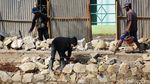 Penurapan Anak Sungai Bekasi untuk Cegah Longsor