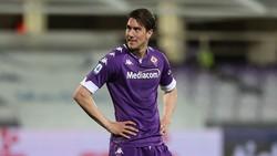 Vieri Sebut Penyerang Muda Fiorentina Ini Paling Oke Setelah Haaland