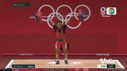 Bangga! Mahasiswa UNJ Raih Medali Perak di Olimpiade Tokyo 2020
