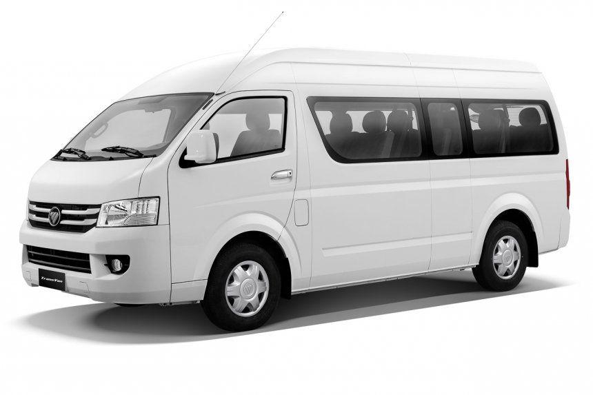 Foton Transvan 13-seater