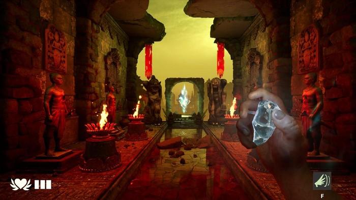 Game RI Escape From Naraka Resmi Rilis di Steam! Harganya Murah Banget