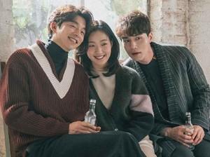 7 Drama Korea Terbaik Sepanjang Masa Tayang di tvN, Goblin Nomor Satu