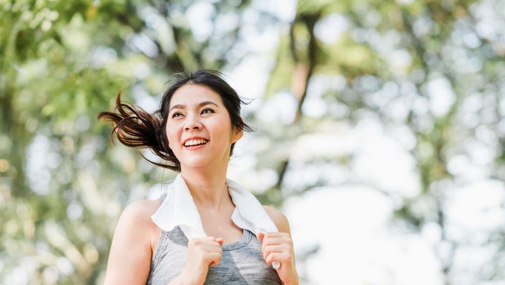 5 Cara Sederhana agar Tubuh Tetap Fit & Bugar Selama di Rumah