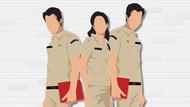 Hasil Seleksi PPPK Guru Tahap 1: Formasi di Daerah Terpencil Tak Diminati