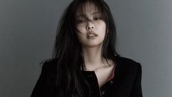Pengakuan Jennie BLACKPINK Nonton Fancam So Hot, Aksinya Menari Seksi