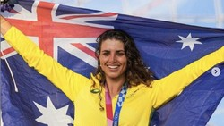 Atlet Dayung Ini Perbaiki Kayak Pakai Kondom, Raih Medali Emas di Olimpiade