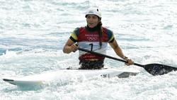 Kondom Bantu Atlet Kayak Australia Raih Emas Olimpiade