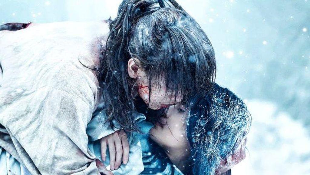 Kenshin Himura: The Beginning Tayang, Ini Fakta-Faktanya