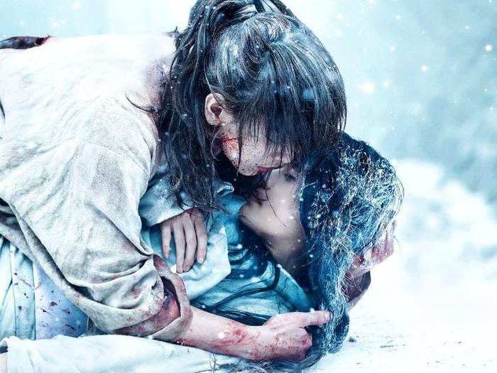 Kenshin Himura: The Beginning