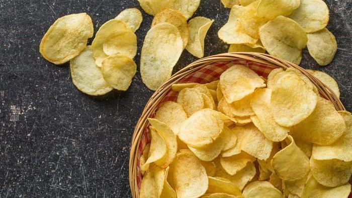 Keripik kentang