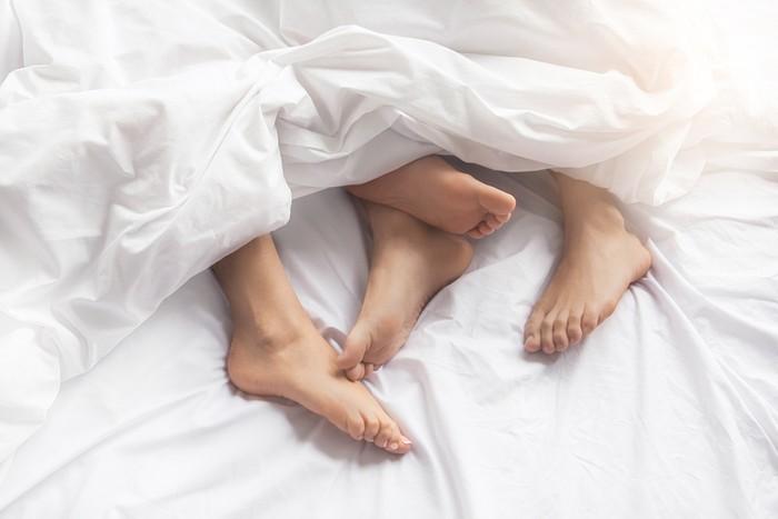 5 Khasiat Kopi untuk Kehidupan Seksual yang Berkualitas