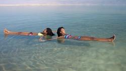 Fakta Menarik tentang Laut Mati, yang Bukan Laut